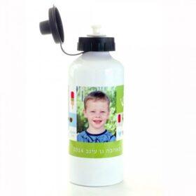 בקבוק אקולוגי – קיץ