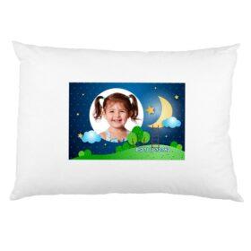 ציפית לכרית שינה – ירח