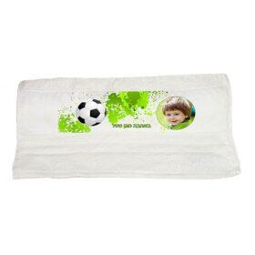מגבת גוף – כדורגל