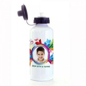 בקבוק אקולוגי – כוכבים