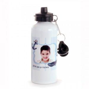 בקבוק אקולוגי – לויתן