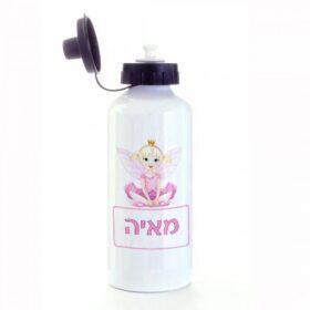 בקבוק אקולוגי – מלאך