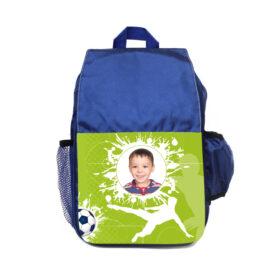 תיק גב  – כדורגל (תמונה)