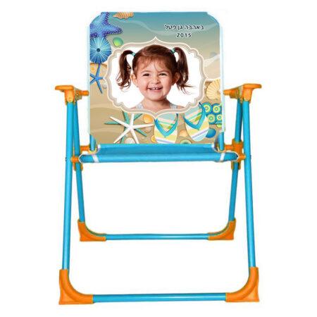 כיסא ים עיצוב ים