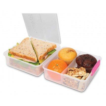 קופסת אוכל סיסטמה לילדי בית הספר ולילדי הגן