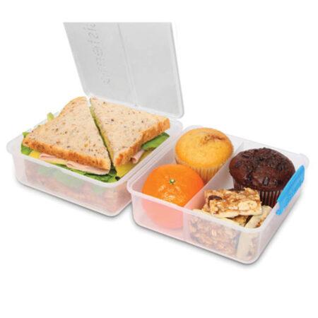 קופסת אוכל סיסטמה מותאמת אישיתלילד
