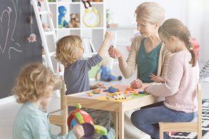 מתנות לגני ילדים – איך בוחרים