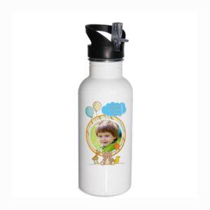 בקבוק נירוסטה דובי