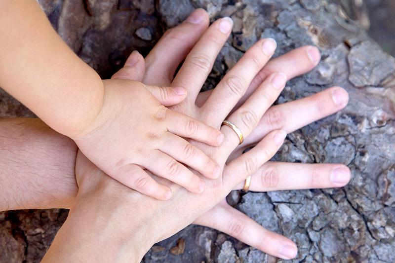 מתנות להיום המשפחה לגנים ובתי ספר