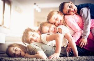 מתנות לילדי הגן – איך בוחרים ואיפה קונים