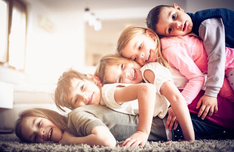 מתנות ליום המשפחה לילדי הגן וכיתה – 10 רעיונות מגניבים לילדים ולהורים