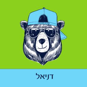 קופסת אוכל סיסטמה – דוב