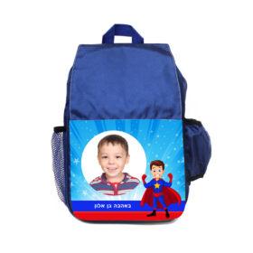 תיק גב – סופרמן תמונה