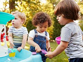 מתנות סוף שנה לילדים עד גיל 3