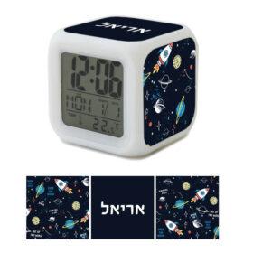 שעון מעורר חלל