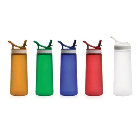 בקבוק פלסטיק 650