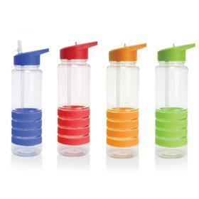 """בקבוק פלסטיק 750 מ""""ל"""