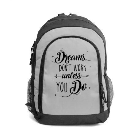 תיק גב לבוגרים חלומות