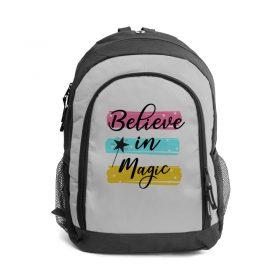 תיק גב לבוגרים MAGIC