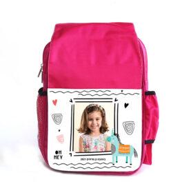 תיק גב – דגם UNIQ תמונות